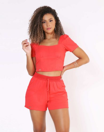 CROPPED DECOTE PRINCESA